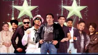 Audio - Gutt Te Pranda - Roshan Prince