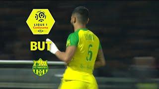 Video Gol Pertandingan Angers SCO vs Nantes
