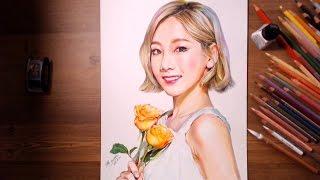 TaeYeon (SNSD / Girl