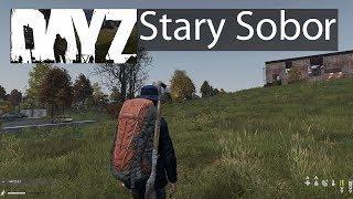 DayZ Xbox One Gameplay Stary Sobor Guide & Radio Broadcast Device
