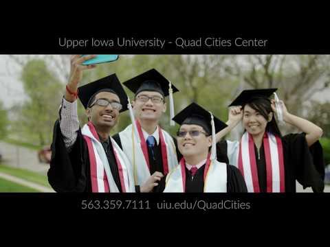 Quad Cities Location - Upper Iowa University