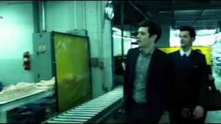 House of Lies - Doc Johnson 'Dildo Factory' Scene