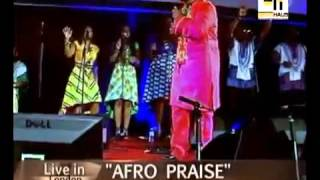 Sonnie Badu   AFRO PRAISE   Colours of Africa