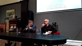 Творческая встреча с кинорежиссером Сергеем Снежкиным (часть 2)