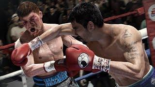 ЭТО ВАМ НЕ UFC 3... | FIGHT NIGHT CHAMPION ✪