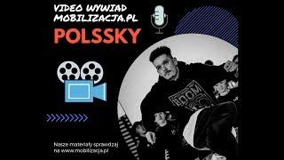 Wywiad z Polsskym