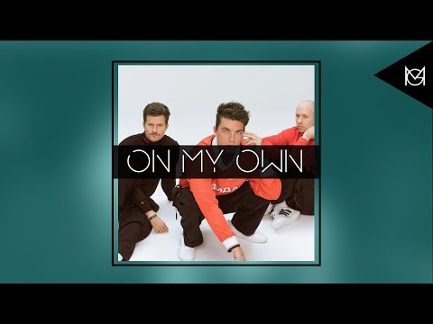 """On My Own"" Lany x The 1975 x Indie Pop  [Type Beat 2019] Prod by Audio MG Mp3"