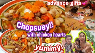 Chop Suey  Super Tasty Chop Suey  How to cook Chop Suey