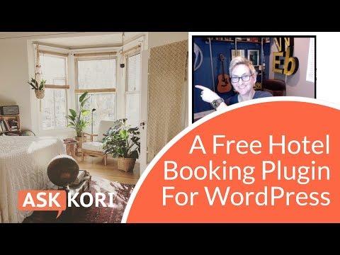 Free Hotel Booking Plugin For WordPress - MotoPress Plugin Review