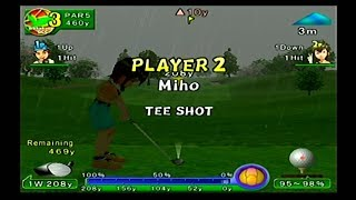 Swingerz Golf Part 1