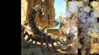 Pathfinder : Osirion, Land of Pharaohs