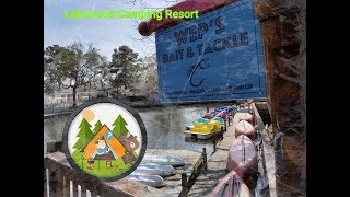 Lakewood Camping Resort, Myrtle Beach South Carolina Review. Hilarious Outtakes