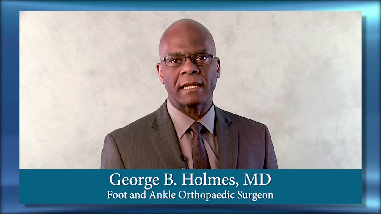 What Is a Foot and Ankle Orthopaedic Surgeon? – Education and Training #Orthopedicsurgery