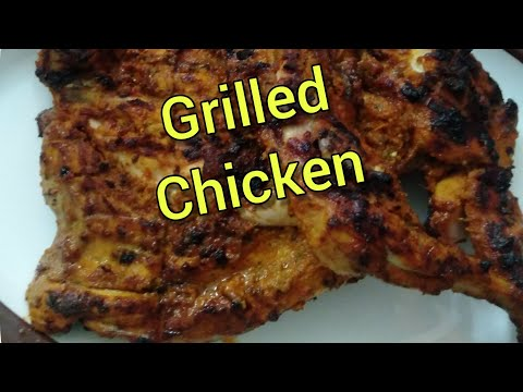 grilled-chicken-home-made