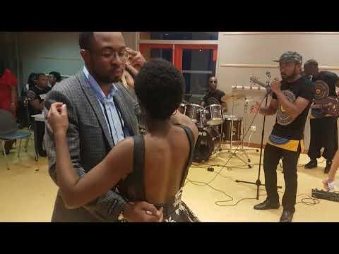 Charlotte Dipanda ft Eric Virgal