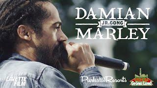 Damian Marley - Konsertfilm - Gröna Lund 17/7 2015