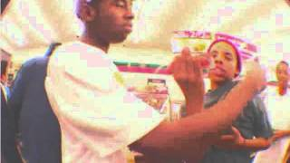 Domo Genesis - Super Market (Chopped & Screwed)