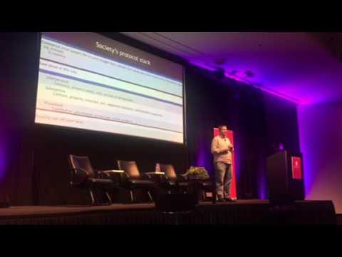 "Video 10 of 14 ""Nick Szabo"" BlockStack Summit July 27 Silicon Valley"