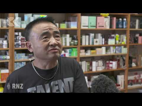 Auckland Asian restaurants hit by coronavirus fears
