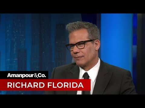Richard Florida Says