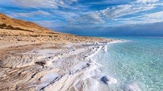 Мертвое море умрет? - Самые интересные факты F#CKT ABOUT(, 2016-06-07T04:00:01.000Z)