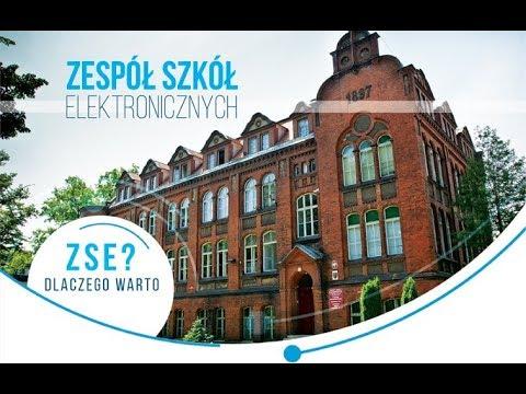 Witaj w ZSE Bolesławiec - film promocyjny