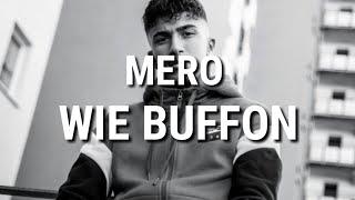 MERO - WIE BUFFON (Official Audio)