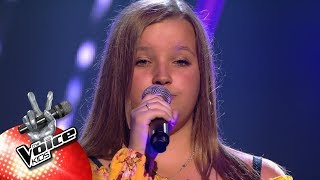 Baixar Lauren - 'So This Is Me'   Blind Auditions   The Voice Kids   VTM