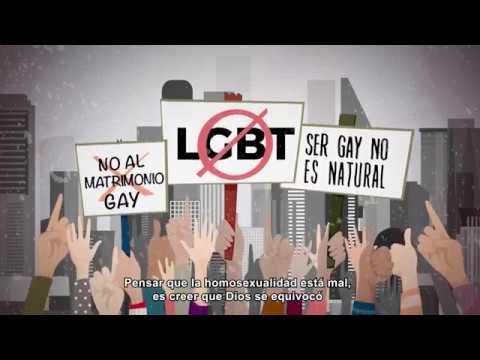 Dios condena el homosexualismo