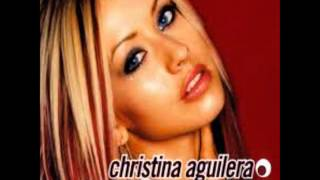 Christina Aguilera- Come on over (male version)