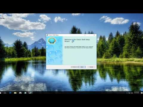 How To Download Classic Shell For Windows 10 [Tutorial]