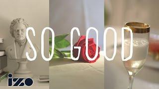 Video So. Good. - Johnny Stimson (izo Lyrics) download MP3, 3GP, MP4, WEBM, AVI, FLV Juli 2018