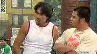 Gameboysmile - Lagot Ka Isusumbong Kita (90's sitcom).mp4