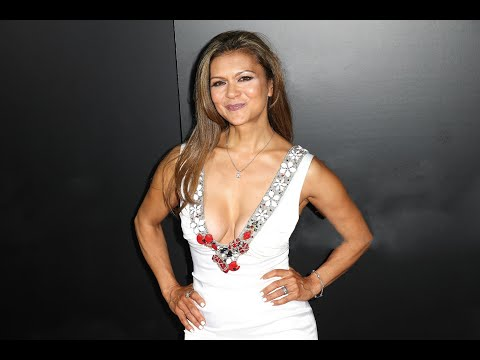 Trouble (MovngroovEdit) - Nia Peeples