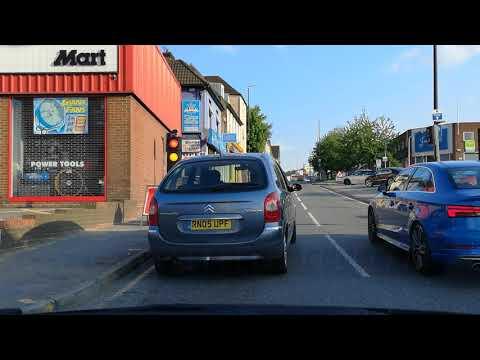 Maidstone - Upper Stone Street & Sheals Crescent