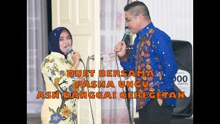 Download lagu PASHA UNGU DUET DENGAN STAF HUMAS KAB.BANGGAI COVER - PARCUMA
