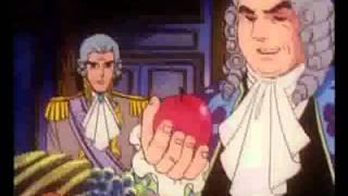 La Rose de Versailles épisode 1 (1/3)