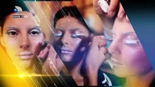 Supermodels by Catalin Botezatu! Prezentarea concurentilor! Ep 1, COMPLET HD!