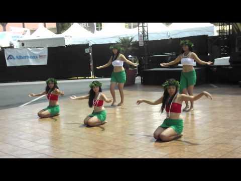 UCHS TAHITIAN: He Mele No Lilo