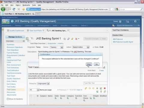 CLM 2011 - Integrating Quality to Requirements
