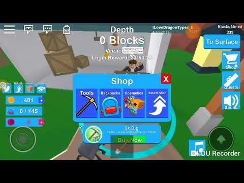 Mining Simulator (Part 1)
