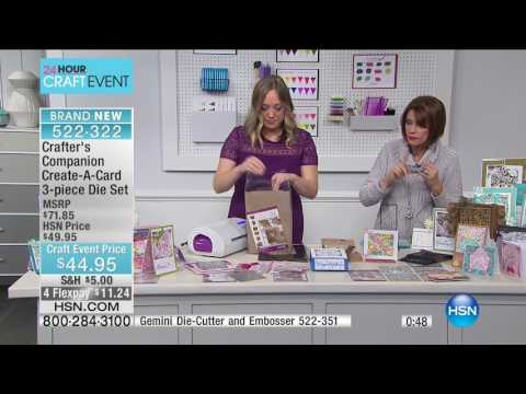 HSN | AT Home 01.10.2017 - 09 AM