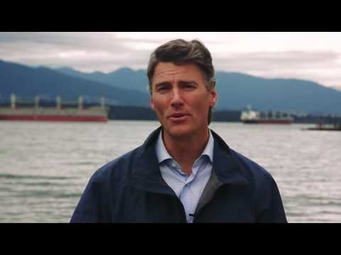 Ask the federal government to reject the Kinder Morgan pipeline