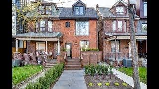 316 Gladstone Ave, Toronto, Ontario