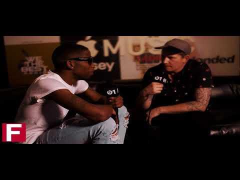 BlocBoy JB SXSW 2018 Takeover