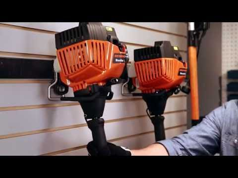 How to Maintain Your String Trimmer - YouTube