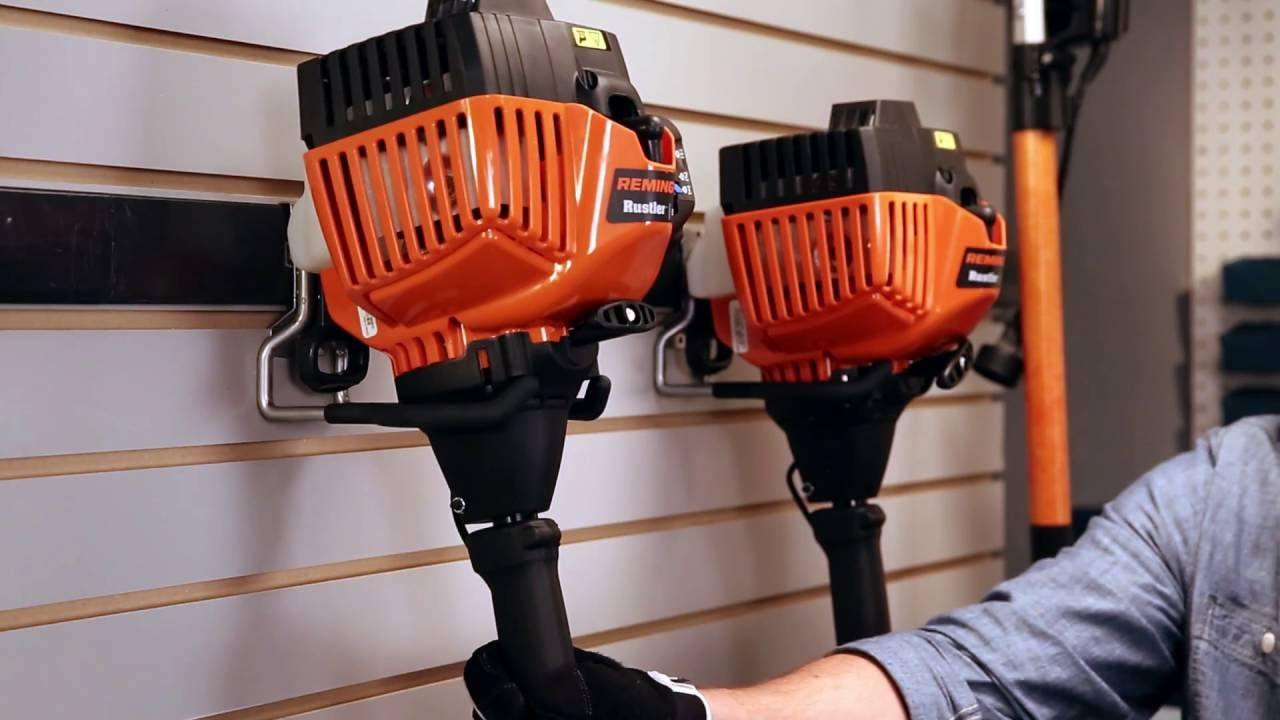 How to Maintain Your String Trimmer - Remington Power Tools