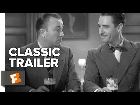 Fast Workers (1933) Official Trailer - John Gilbert, Robert Armstrong Movie HD