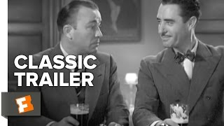 Fast Workers (1933) Official Trailer - John Gilbert, Robert Armstrong Movie HD
