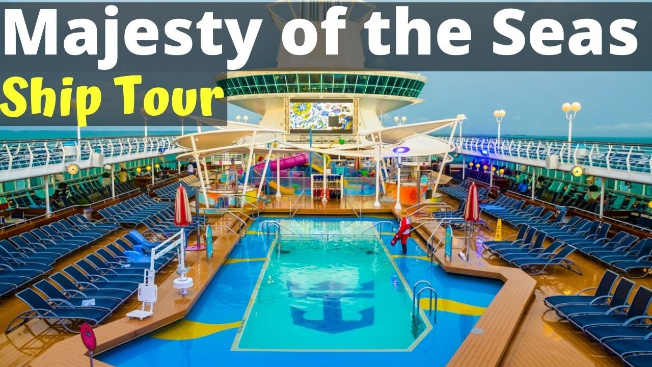 The majesty of seas pictures